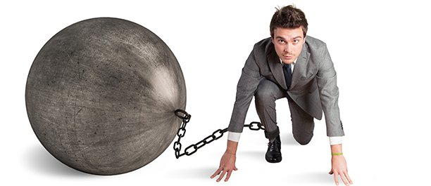 Despite Multiple Attempts To Grow The Business, Are You Experiencing Stagnancy?