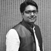 Tridiv Das