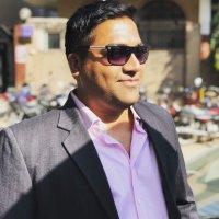 Sudhir Rao