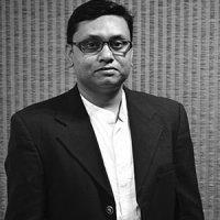 Tripesh Das